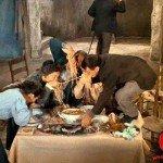 Ladri per mangiare