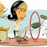 Maternità e lavoro: I diritti delle neomamme