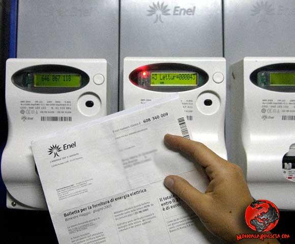 Contatori-Elettronici-Enel