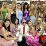 Le serate Bunga Bunga del Signor Playboy