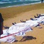 Mai più morti nei nostri mari