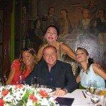 Francesca Pascale è lesbica. La relazione con Berlusconi? È una messinscena