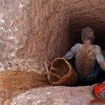 I minatori bambini