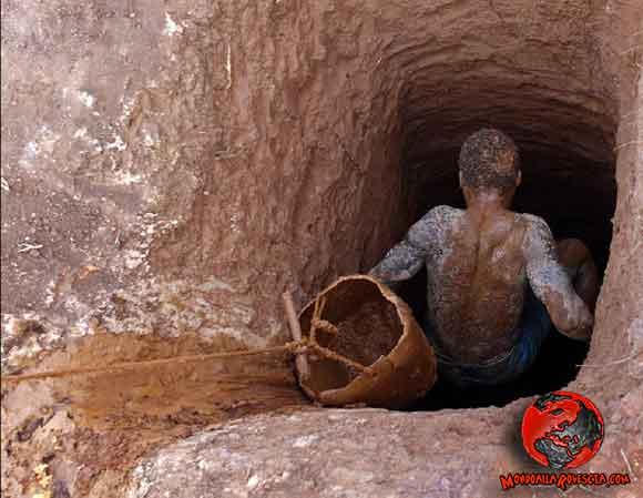 minatori-bambini-febbre-dell'oro