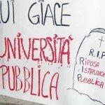 Distruggere le Università Pubbliche in 12 mosse