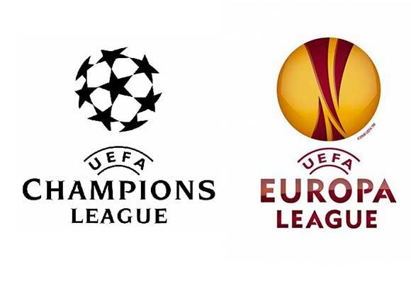 Champions-League-Europa-League-calcio-Uefa