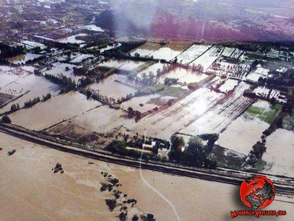 Sardegna-alluvione