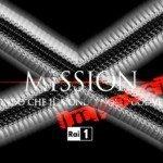 """Mission """"impossible"""": L'ipocrisia della Rai e dei Vip"""