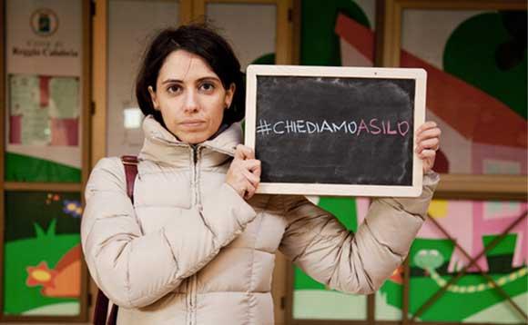 fotoasilo-#chiediamoASILO