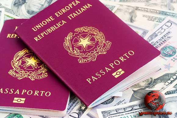 passaporto-in-vendita-Malta