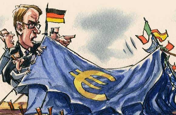 Euro-Europa-inflazione-deflazione