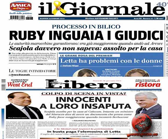 Ruby-Berlusconi-Libero-Il-giornale