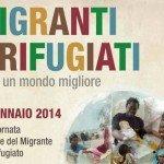Migranti e rifugiati non sono pedine sullo scacchiere dell'umanità