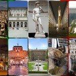 I 10 monumenti più visitati in Italia