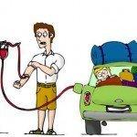 Carburanti: Nuovi aumenti e in più ci truffano con i falsi consumi dichiarati
