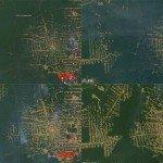 Negli ultimi 12 anni abbiamo perso 1,5 milioni di km² di foreste