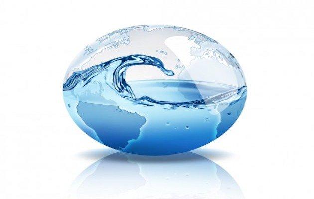 scarsità di acqua nel mondo