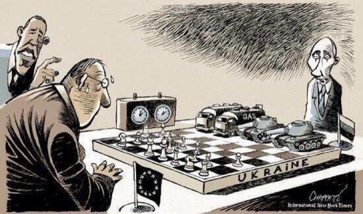 crisi Ucraina-Putin