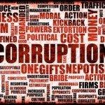 Un sistema corrotto