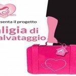 """Una """"Valigia di Salvataggio"""" per tutte le donne vittime di violenza"""