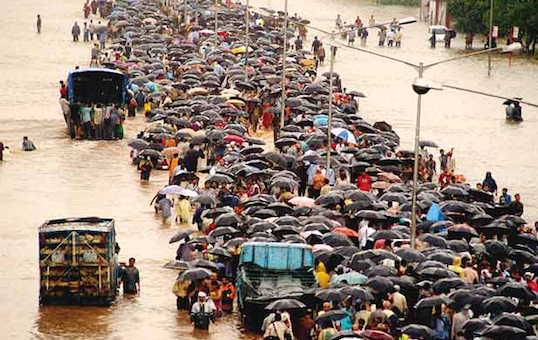profughi climatici