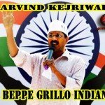 Arvind Kejriwal, il Grillo Indiano