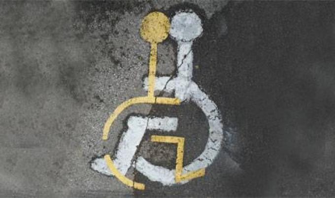 Assistenza sessuale per disabili