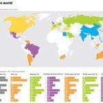 Quali sono i Paesi dove si legge di più?