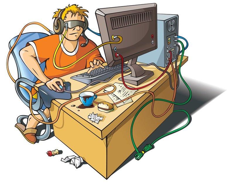 dipendenza da internet