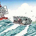 Europa, Italia e MareNostrum: Il triangolo dell'ipocrisia