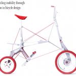 Bike Intermodal: La bicicletta pieghevole più compatta del mondo