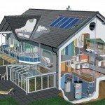 Dal 2007 investiti 18 miliardi di euro nelle riqualificazioni energetiche degli edifici