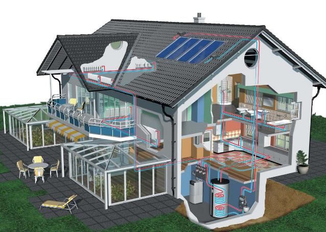 incentivi energetici- riqualificazioni energetiche