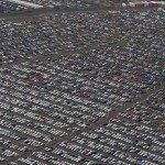 Ecco che fine fanno le auto non vendute