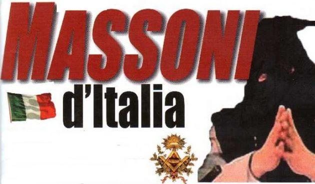 L 39 elenco dei nomi dei massoni italiani mondo alla for Nomi dei politici italiani