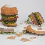 Alimentazione 2.0: Mangeremo insetti e ci stamperemo il cibo