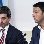 Renzi vuole smantellare l'unico settore della Giustizia italiana che funziona