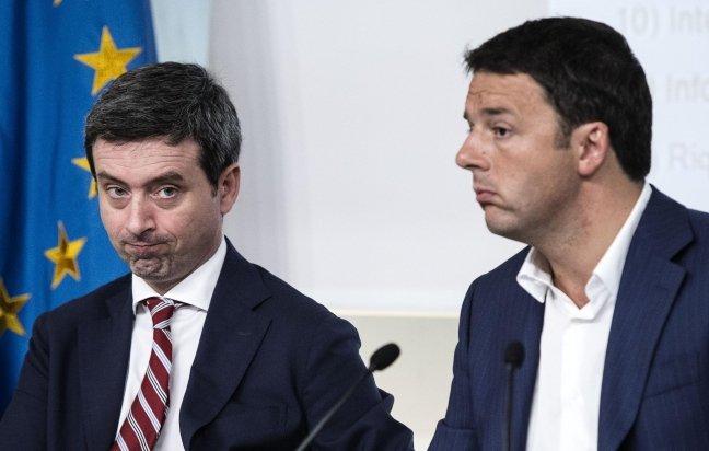 Orlando-Renzi