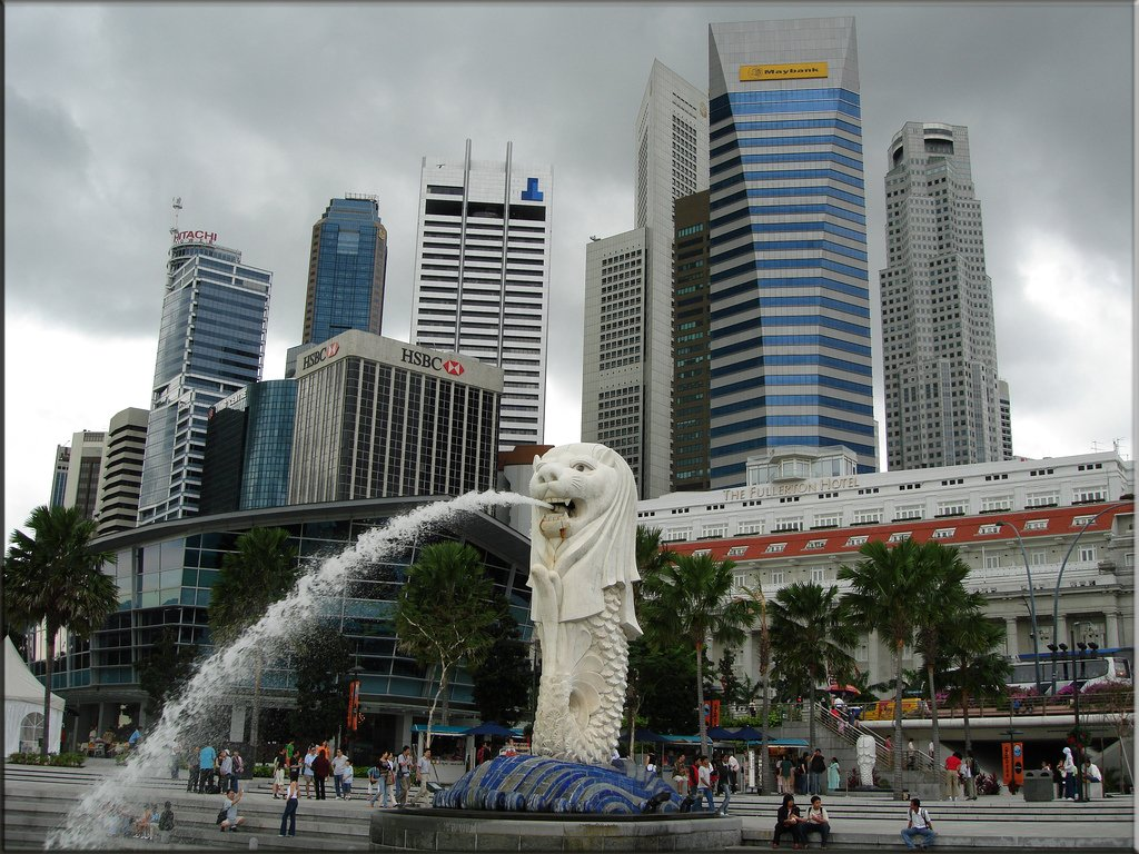 Singapore-biotecnologie