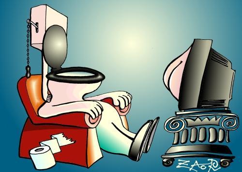 televisione-telespettatore