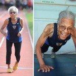La nonna più veloce del Mondo