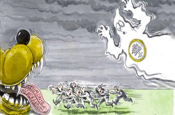Italia-troika-Europa