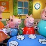 Peppa Pig, la maialina che ha conquistato il Mondo
