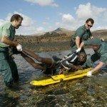 Immigrazione e Mafia: 4000 euro per attraversare lo stretto di Gibilterra
