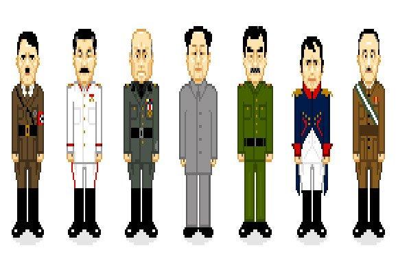 dittatori--Kristof-Saelen