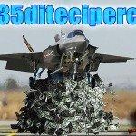 #F35diteciperché spendere 14 miliardi di euro