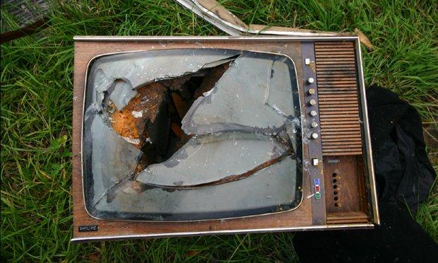 tv rotta