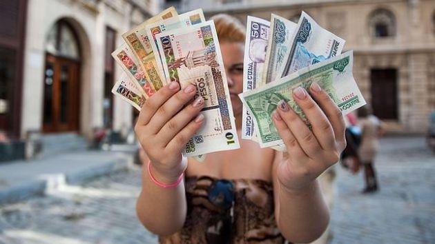Cuba salario statale