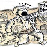 Il giornalismo tradizionale è morto