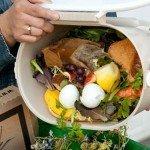 Trasformare i rifiuti alimentari in mangimi
